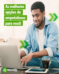 As melhores opções de empréstimos para você.
