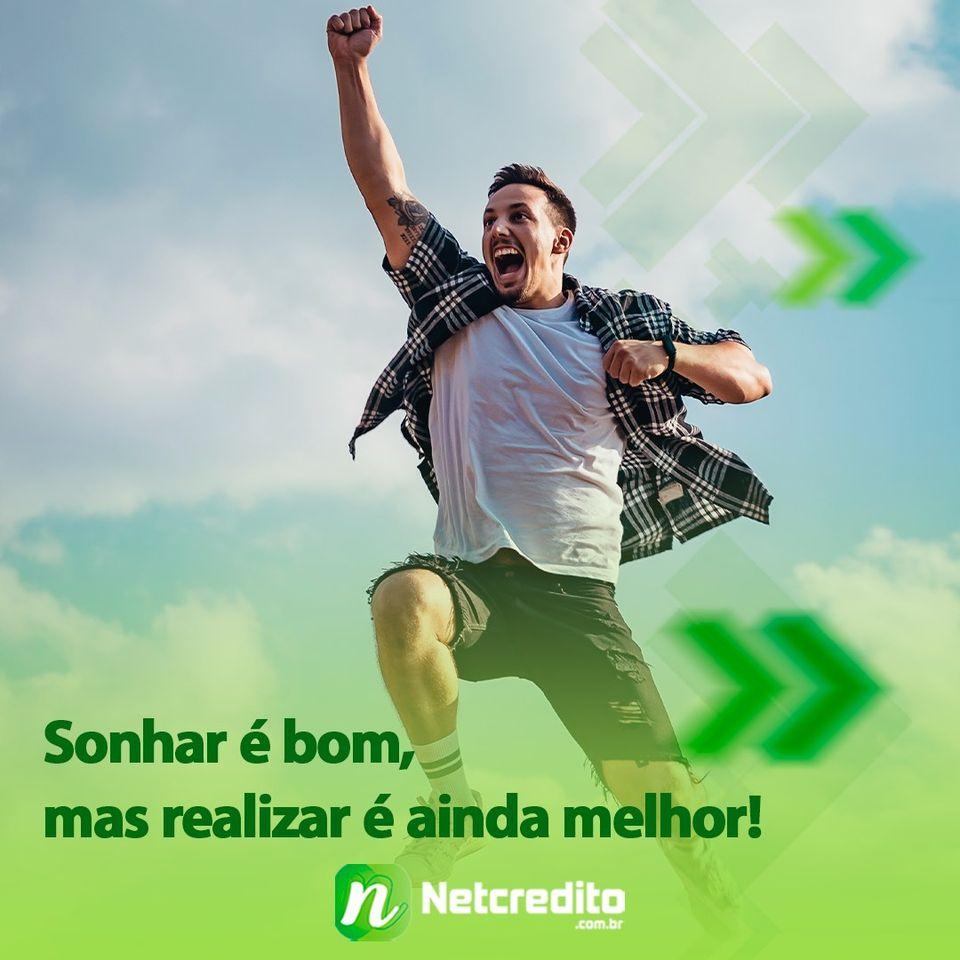 Sonhar é bom, mas realizar é ainda melhor!