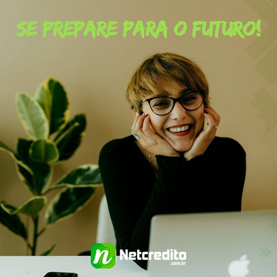 Se prepare para o futuro!