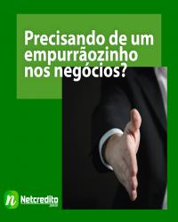 Precisando de um empurrãozinho nos negócios?