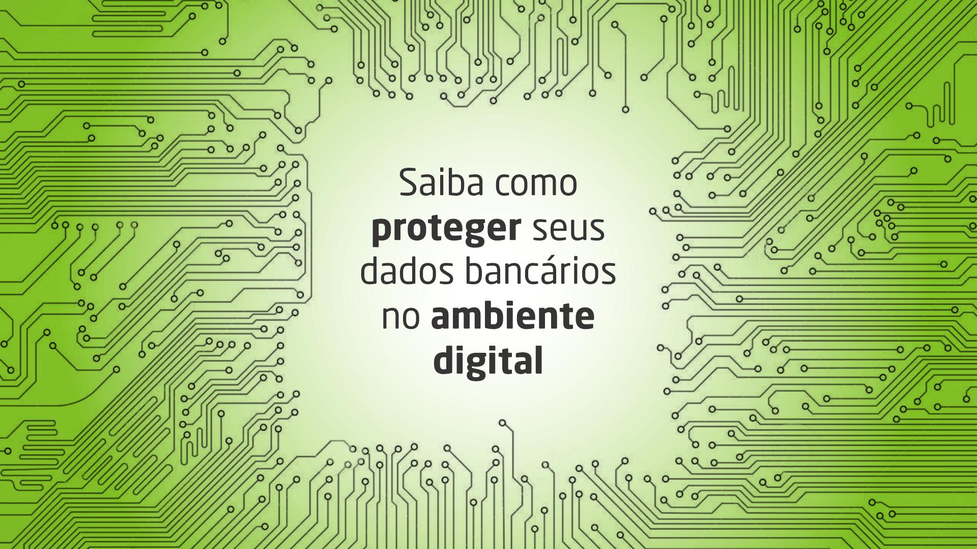 Evite golpes e fraudes no ambiente digital