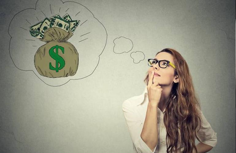 Relacionamento com o dinheiro
