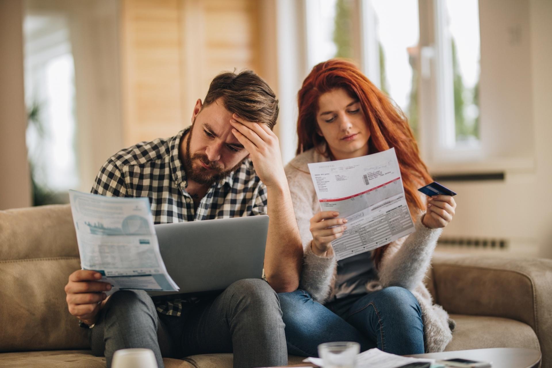 O que é consolidação de dívidas