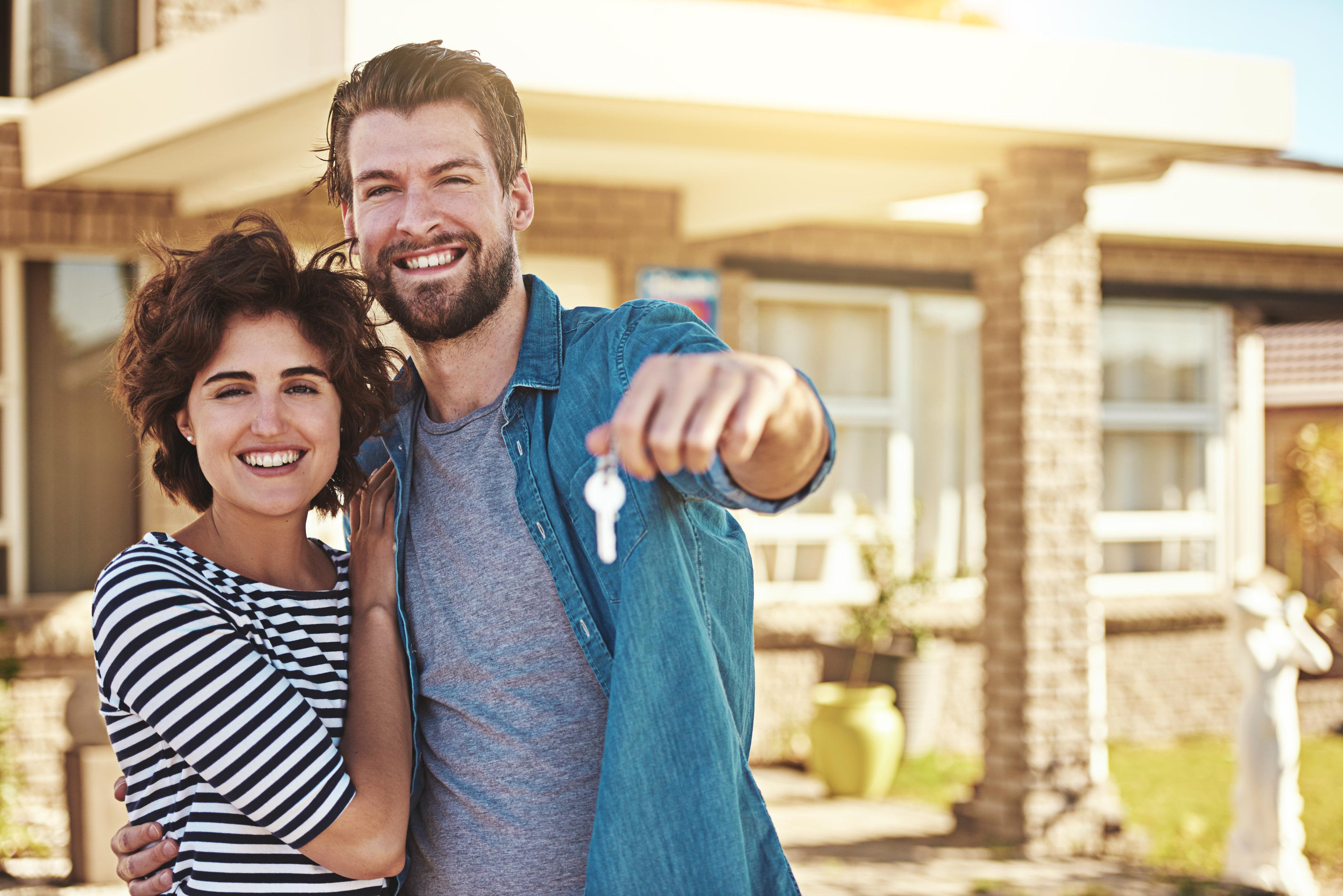Como funciona o empréstimo com garantia de imóvel ou veículo.