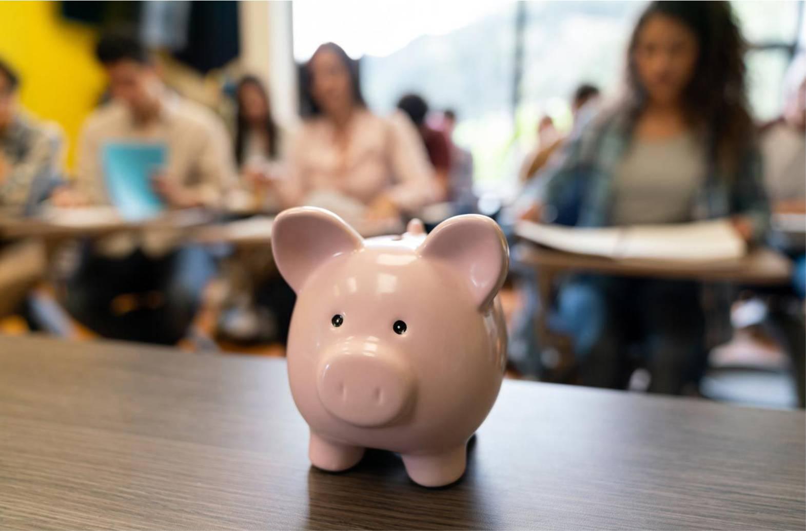 Veja 6 dicas valiosas de educação financeira para jovens