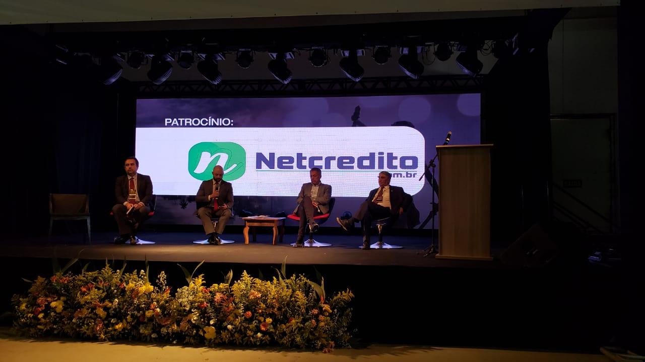Netcredito marca presença no IV Congresso OAB Sete Lagoas