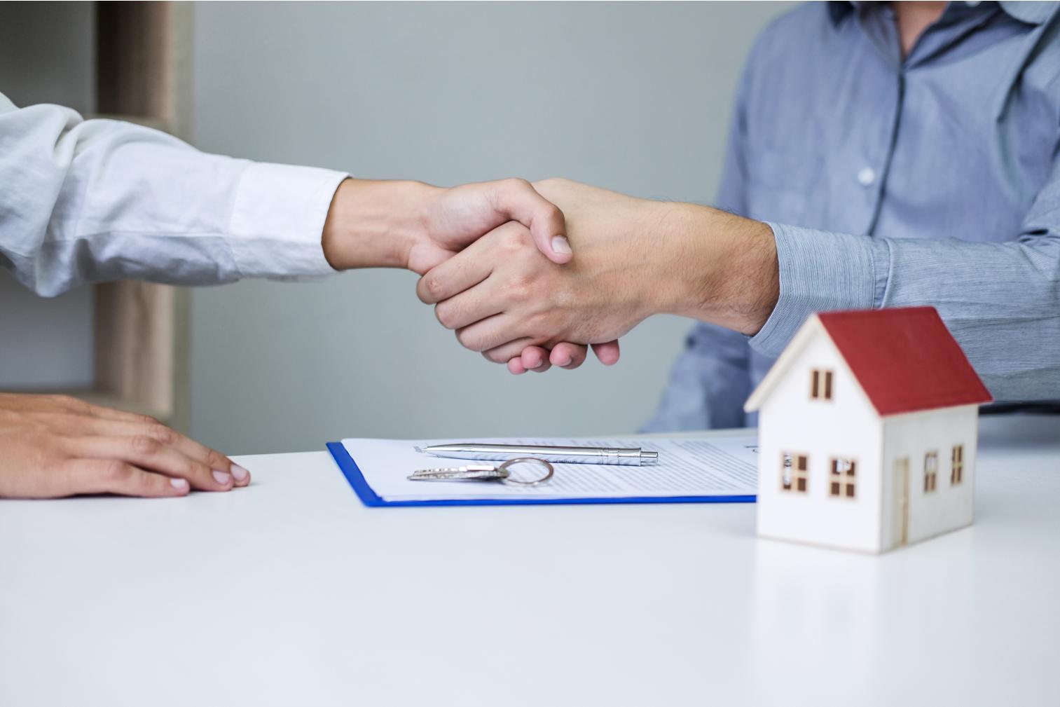 5 benefícios de fazer um financiamento imobiliário