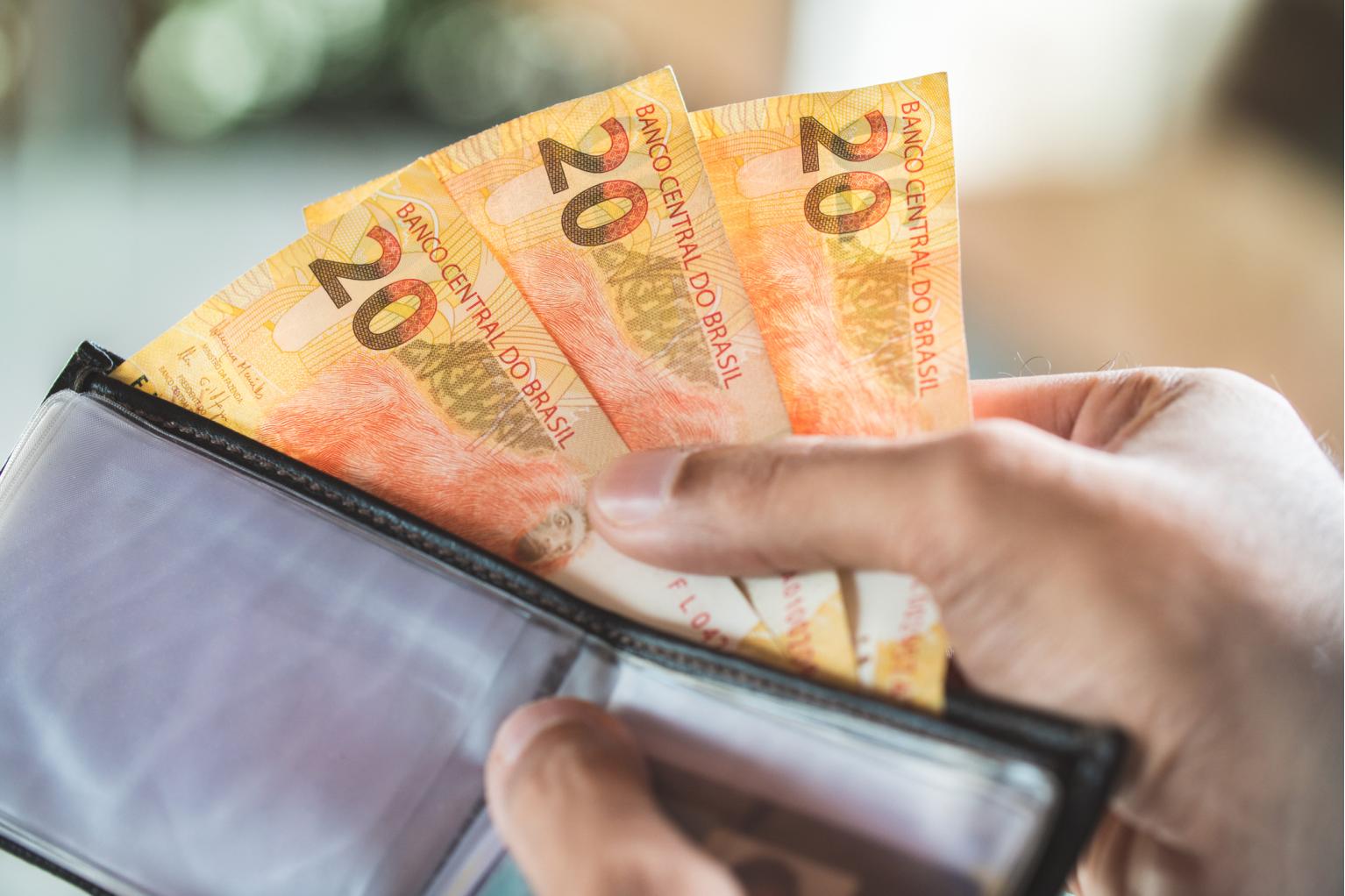O salário precisa render mais?