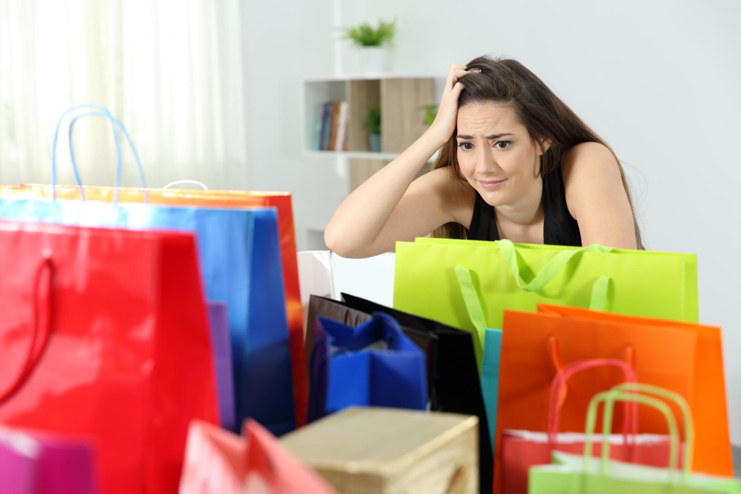 Por que compramos por impulso?