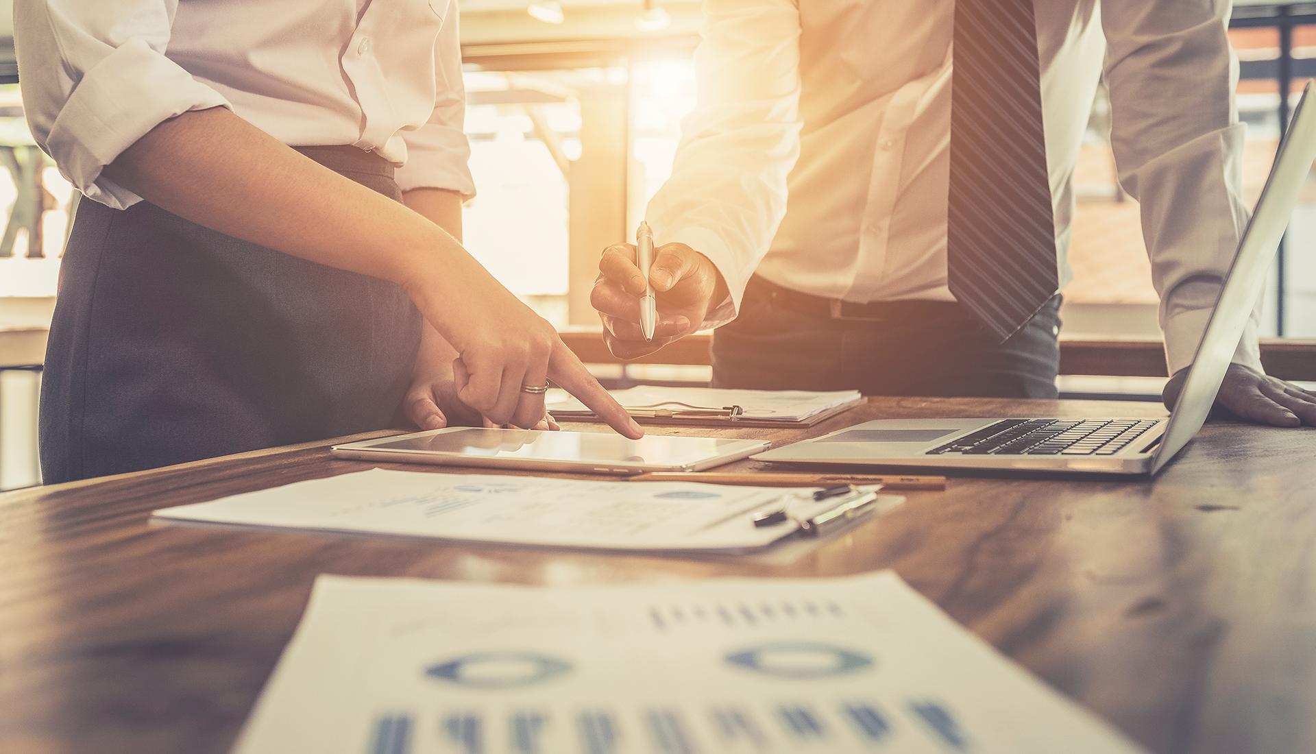 Saiba como melhorar a saúde financeira da sua empresa