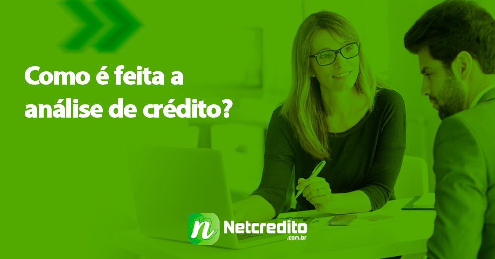 O que você precisa saber sobre a análise de crédito
